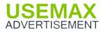 Usemax Logo